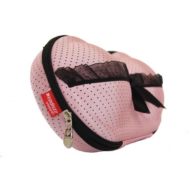 BH Koffer pink